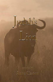 Judah's Lion (cover)